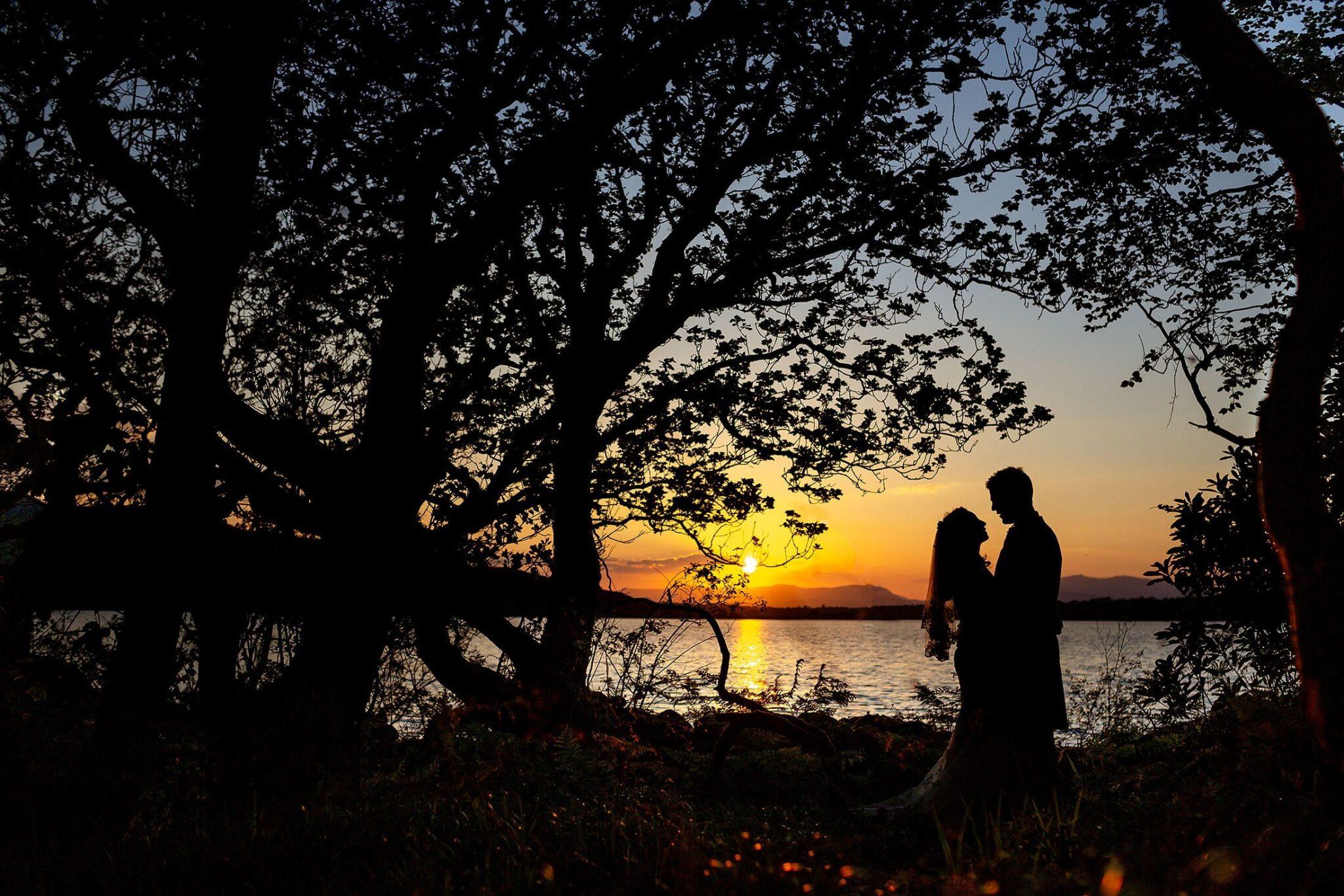 County Kerry wedding photography of Fiona & Jonathan