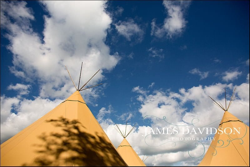 yarlington house tentipi
