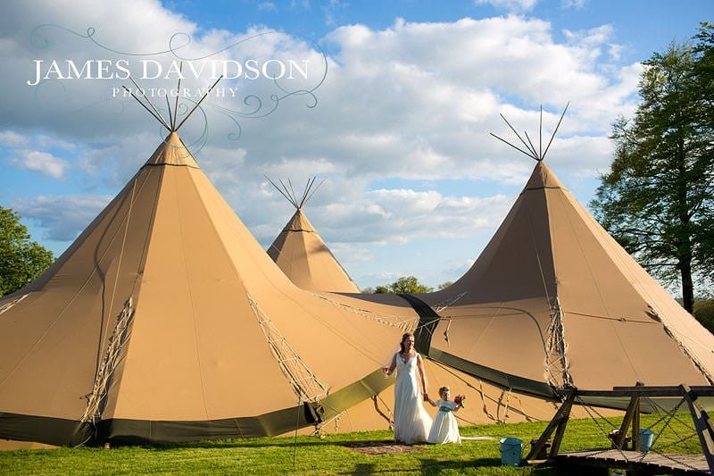 tentipi wedding marquee