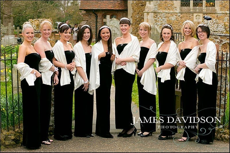 Essex wedding photos