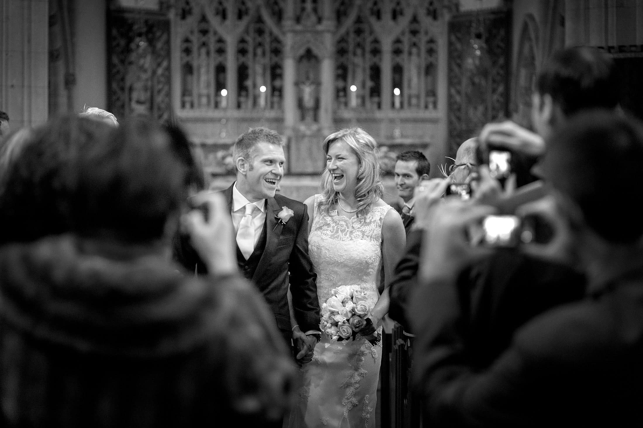 Ramster Hall wedding photos | Just One