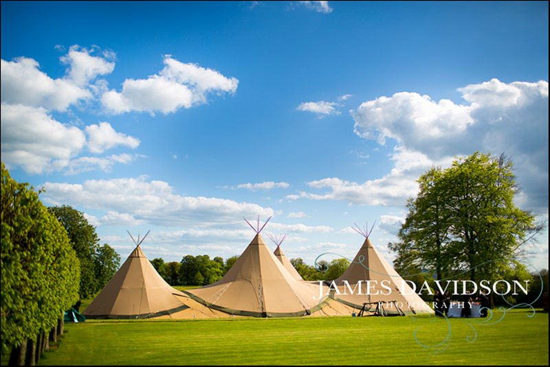 yarlington tentipi wedding