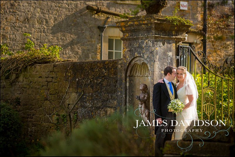 Yarlington House wedding photography