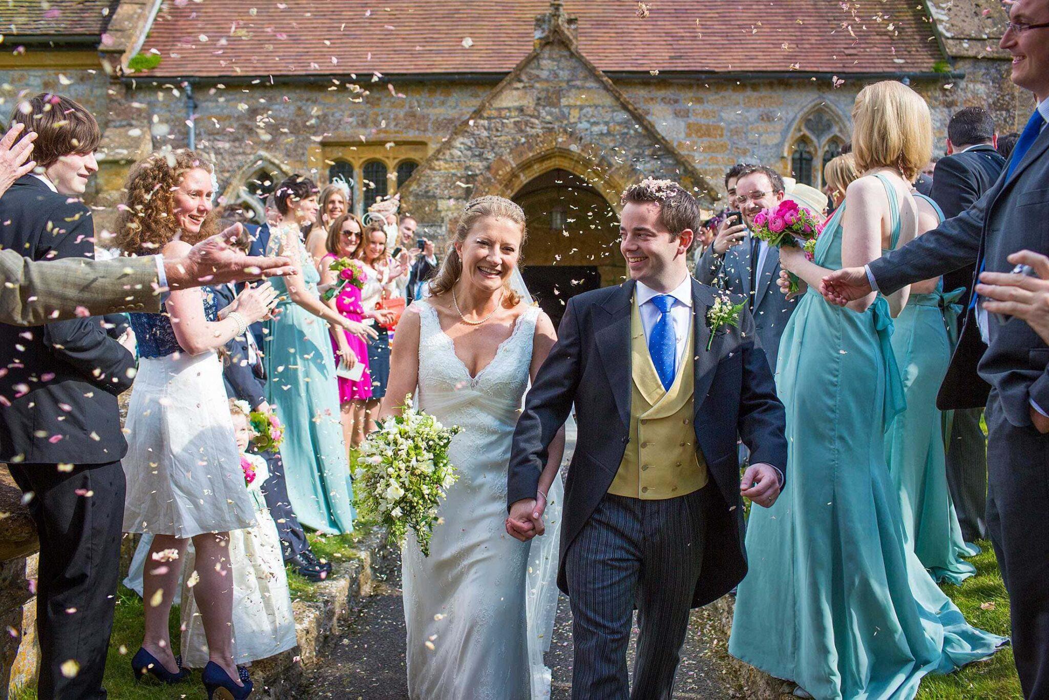 YARLINGTON WEDDING PHOTOGRAPHY