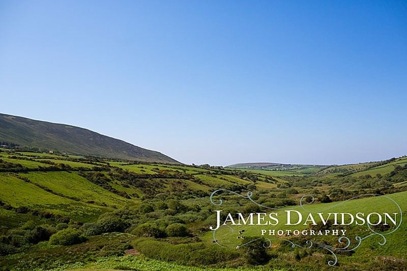 county kerry wedding photography