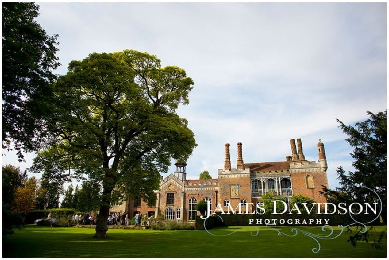 nether wnchendon house weddings