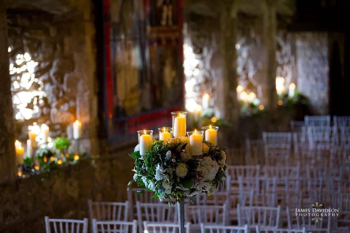 Beaulieu wedding venue