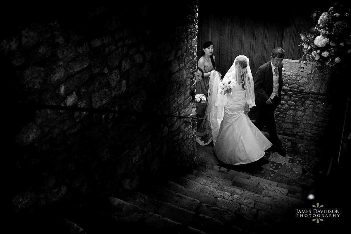 Beaulieu wedding