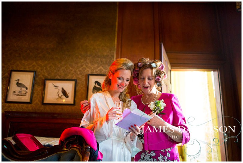 Glemham Hall winter weddings