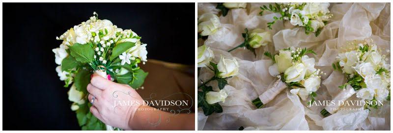 wedding flowers for hedsor house wedding