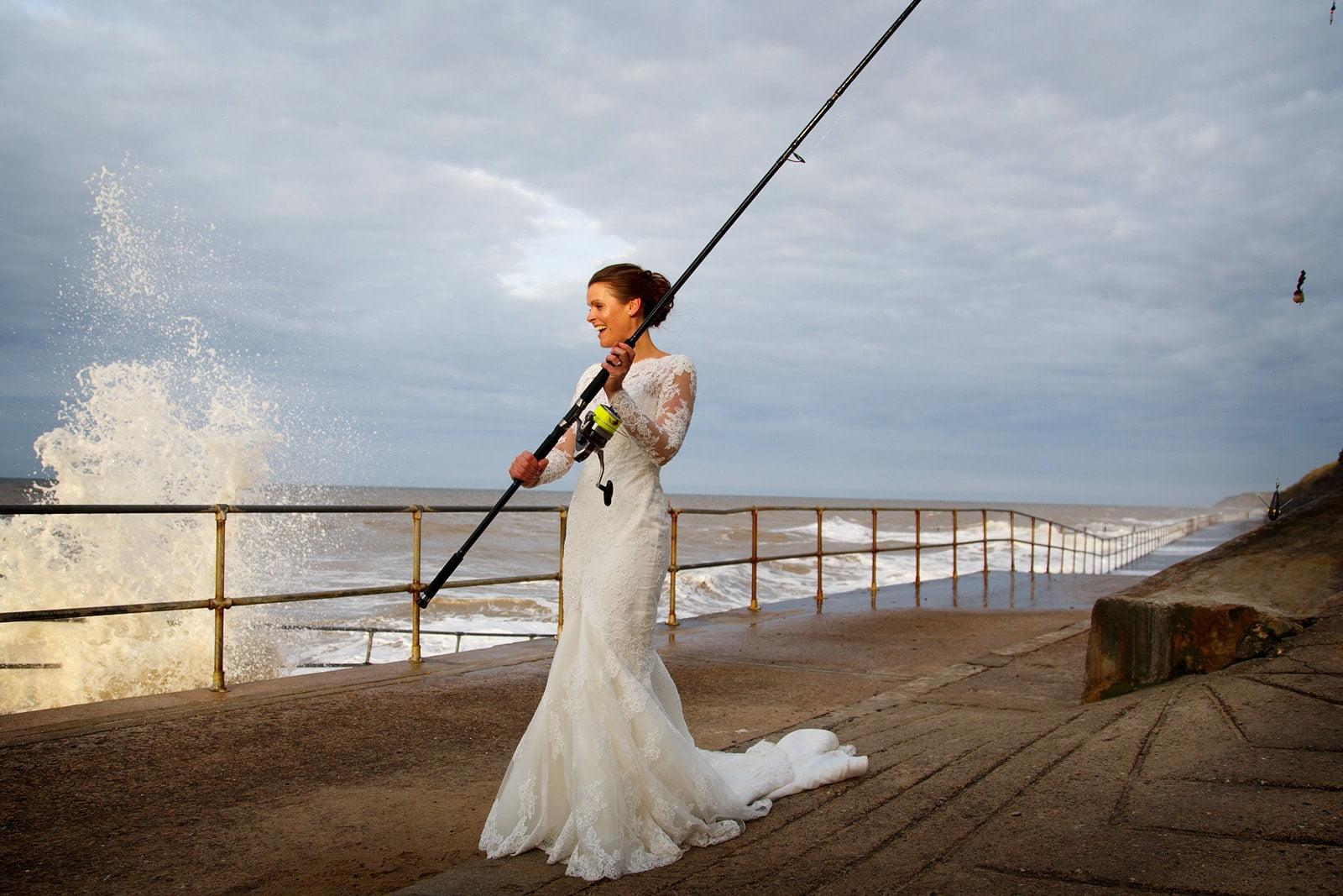 Top Wedding Tip | Fisherman's Blues
