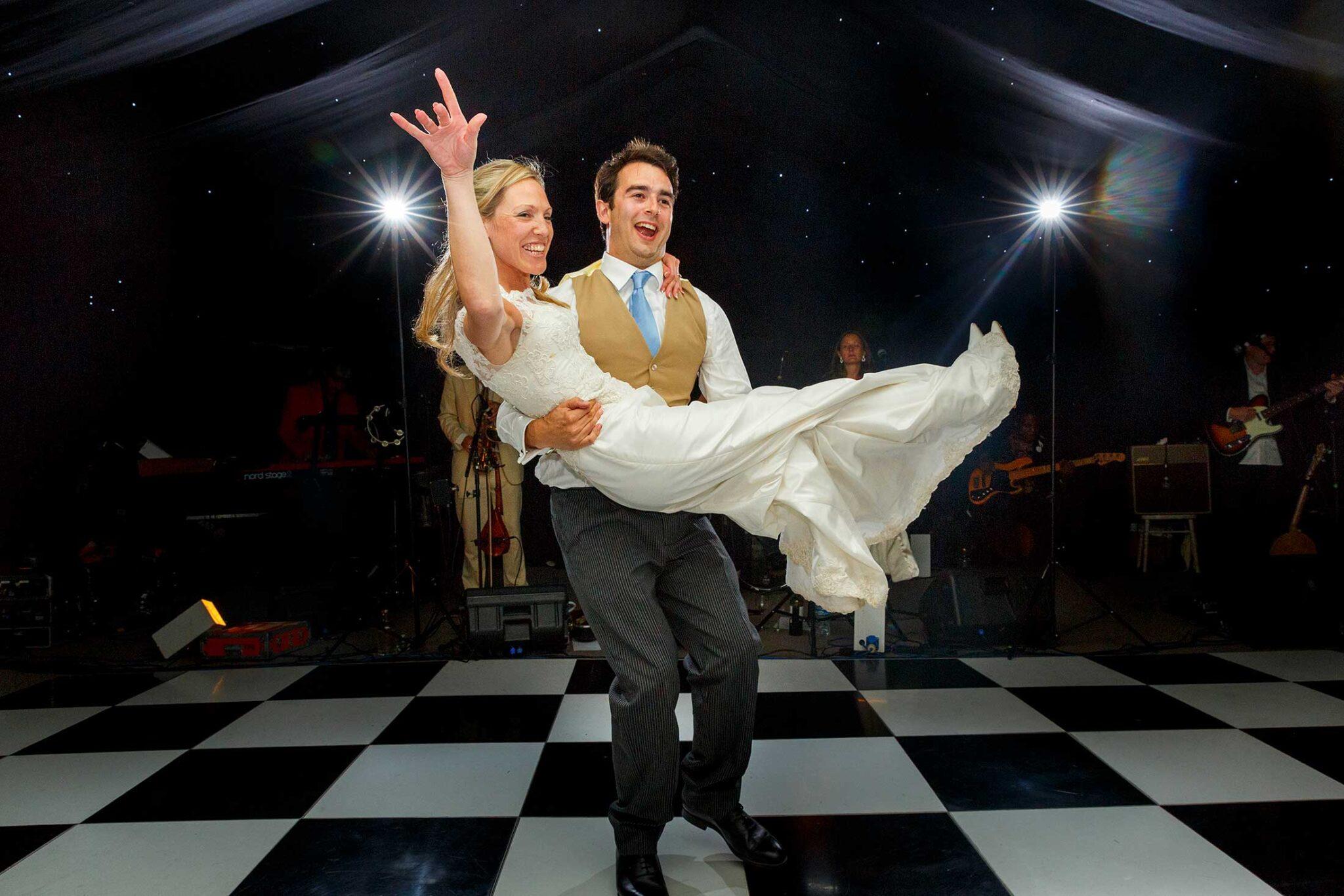 Callow Hall wedding Derbyshire wedding venue