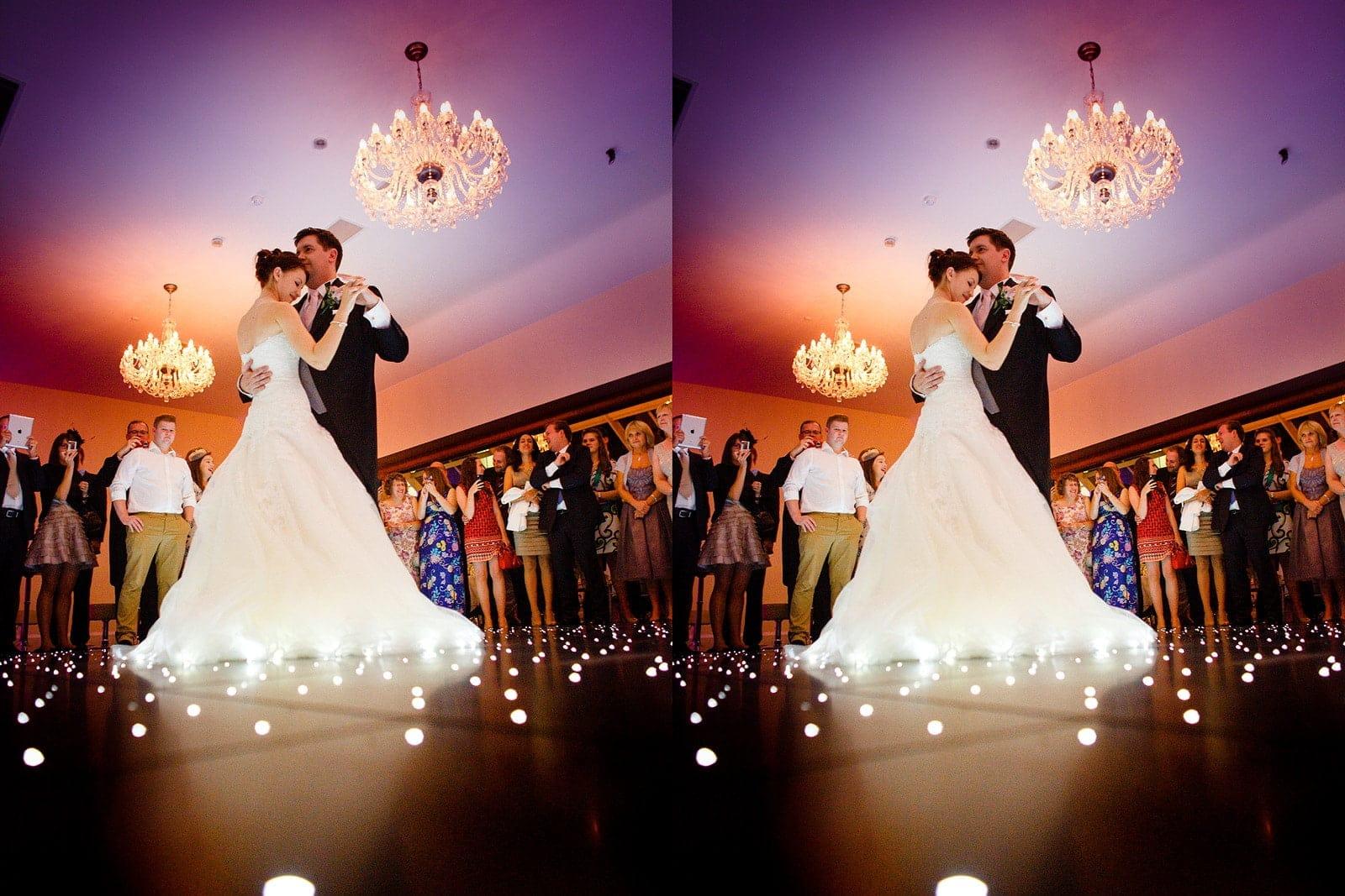 Botleys Mansion wedding | Just One
