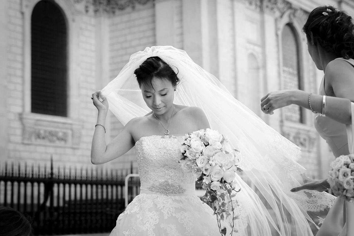 St Pauls Cathedral wedding venue