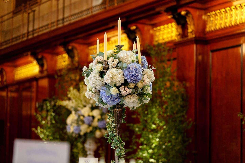 Merchant Taylors Hall wedding costs