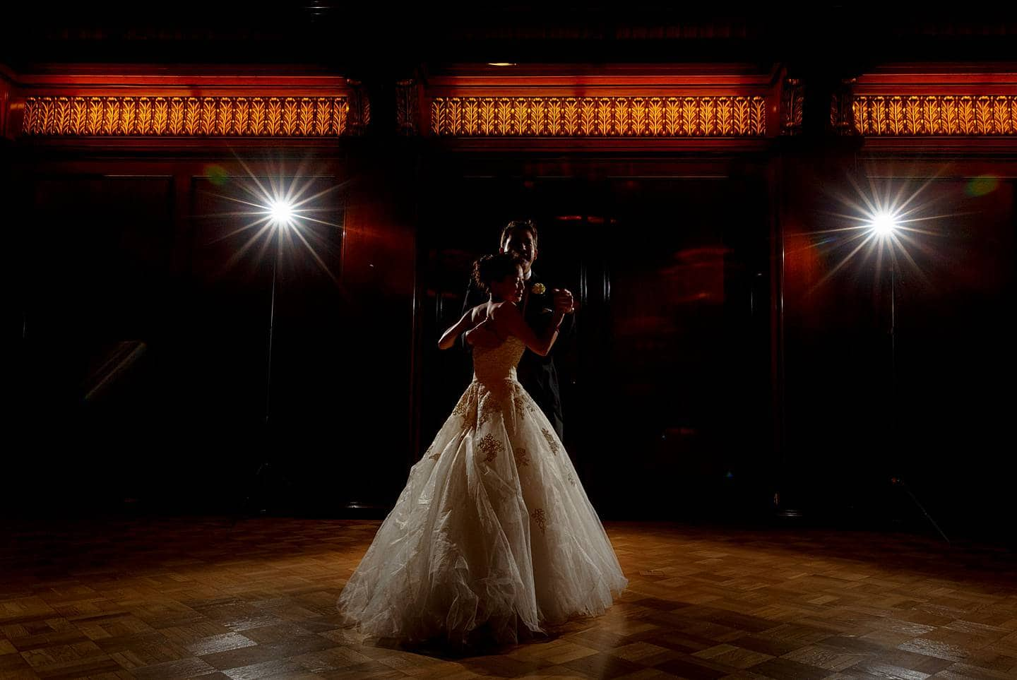 first dance for london wedding