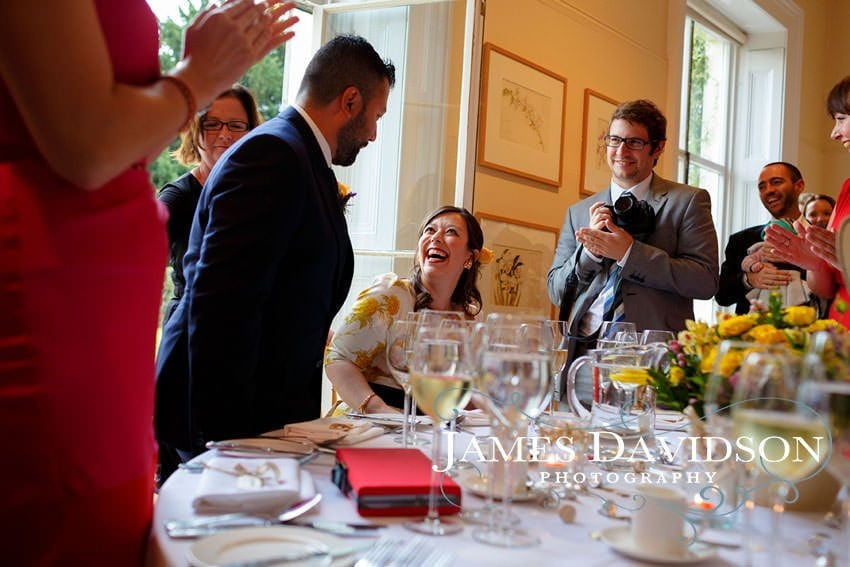 kew garden wedding