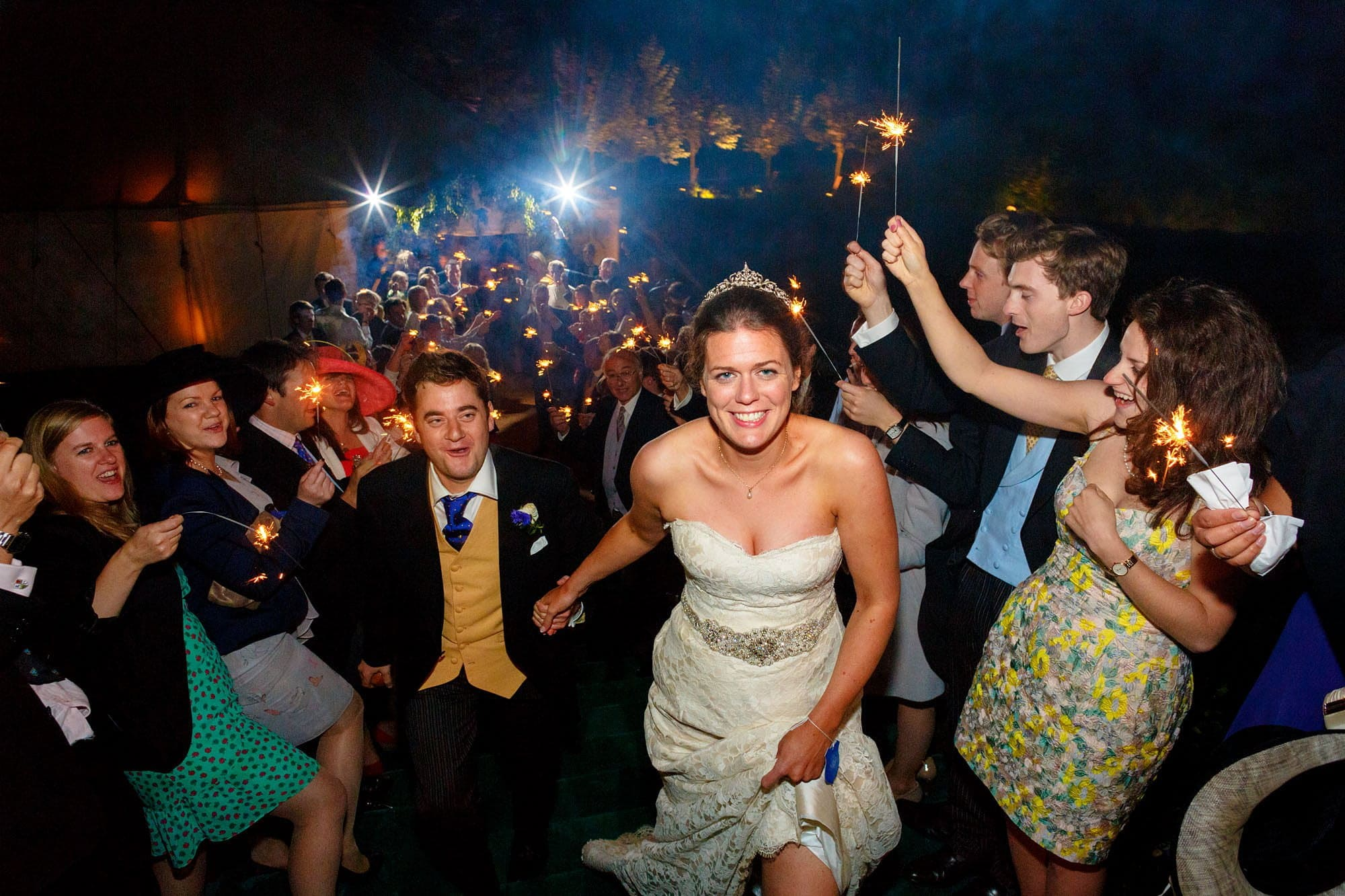 Bella & Henry's wedding in Shelley, Suffolk