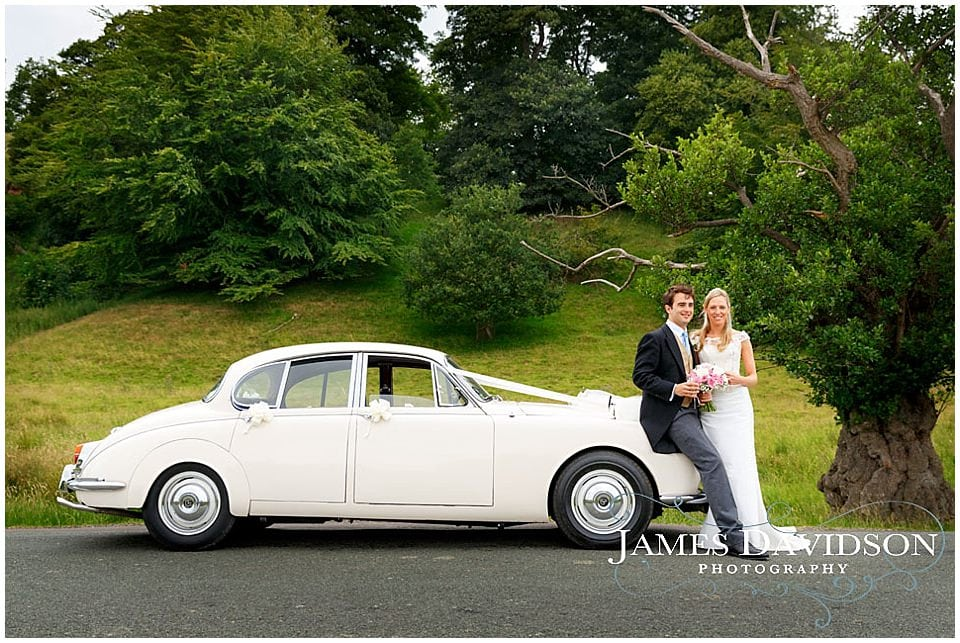 Callow Hall wedding photos