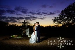 Botleys Mansion spring wedding