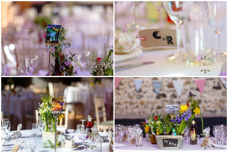 granary barns woodditton wedding