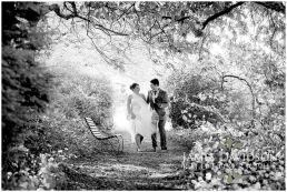 Minterne House wedding photography