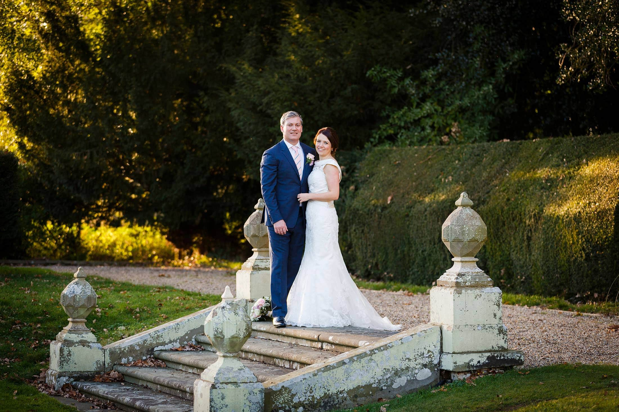 HENGRAVE HALL WEDDING PHOTOGRAPHER OF LAURA & SELIM