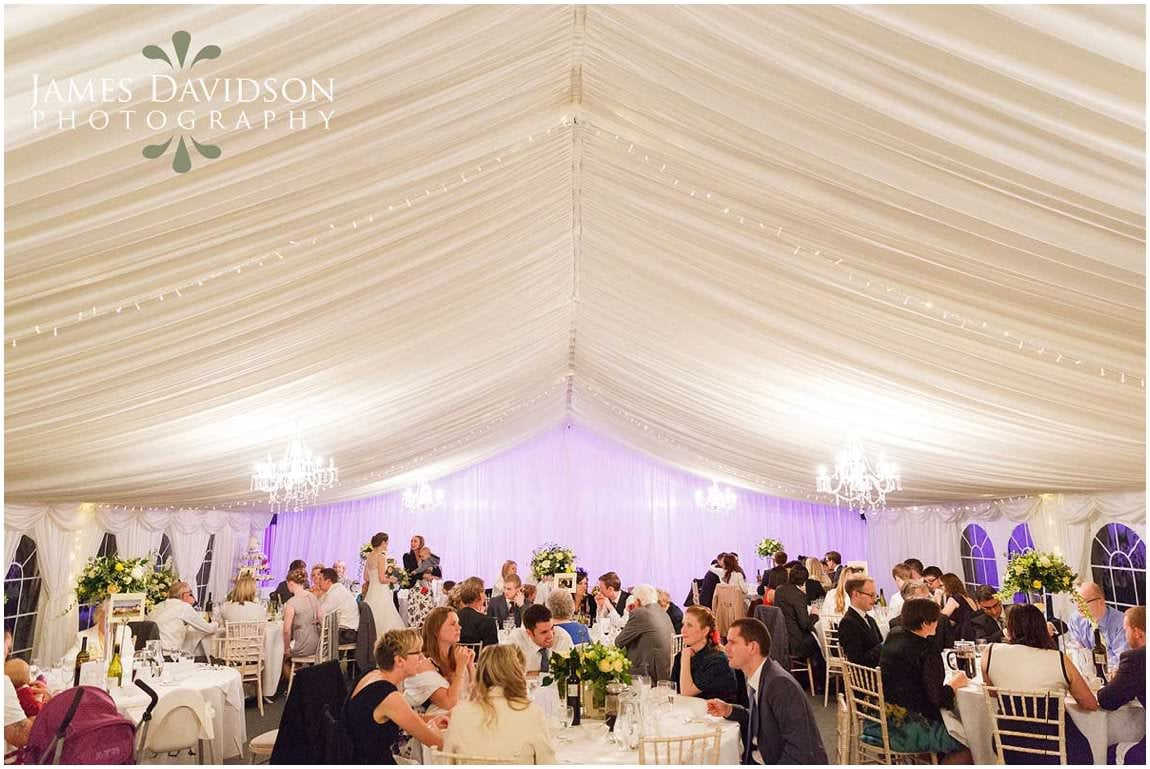 Glemham Hall weddings