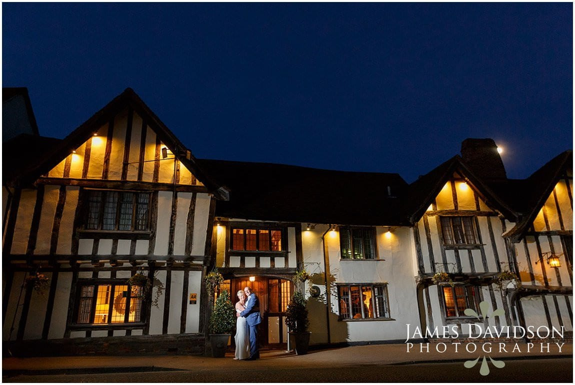 Swan Lavenham wedding photography