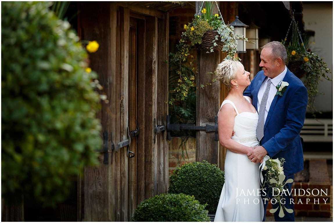 Swan Lavenham wedding photos
