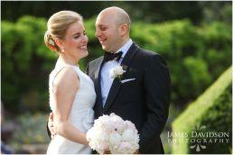 Belvedere wedding london