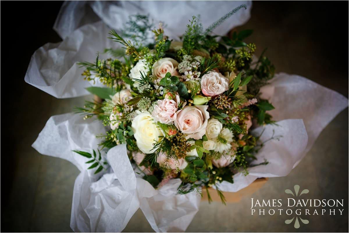 Angel Hotel Bury St Edmunds wedding flowers