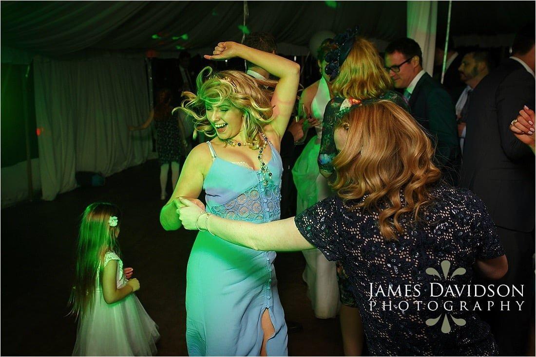 Somerleyton Hall wedding photography