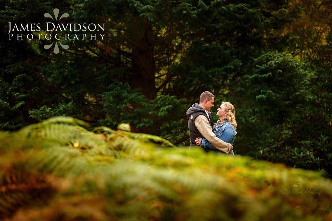 Berkshire engagement photography