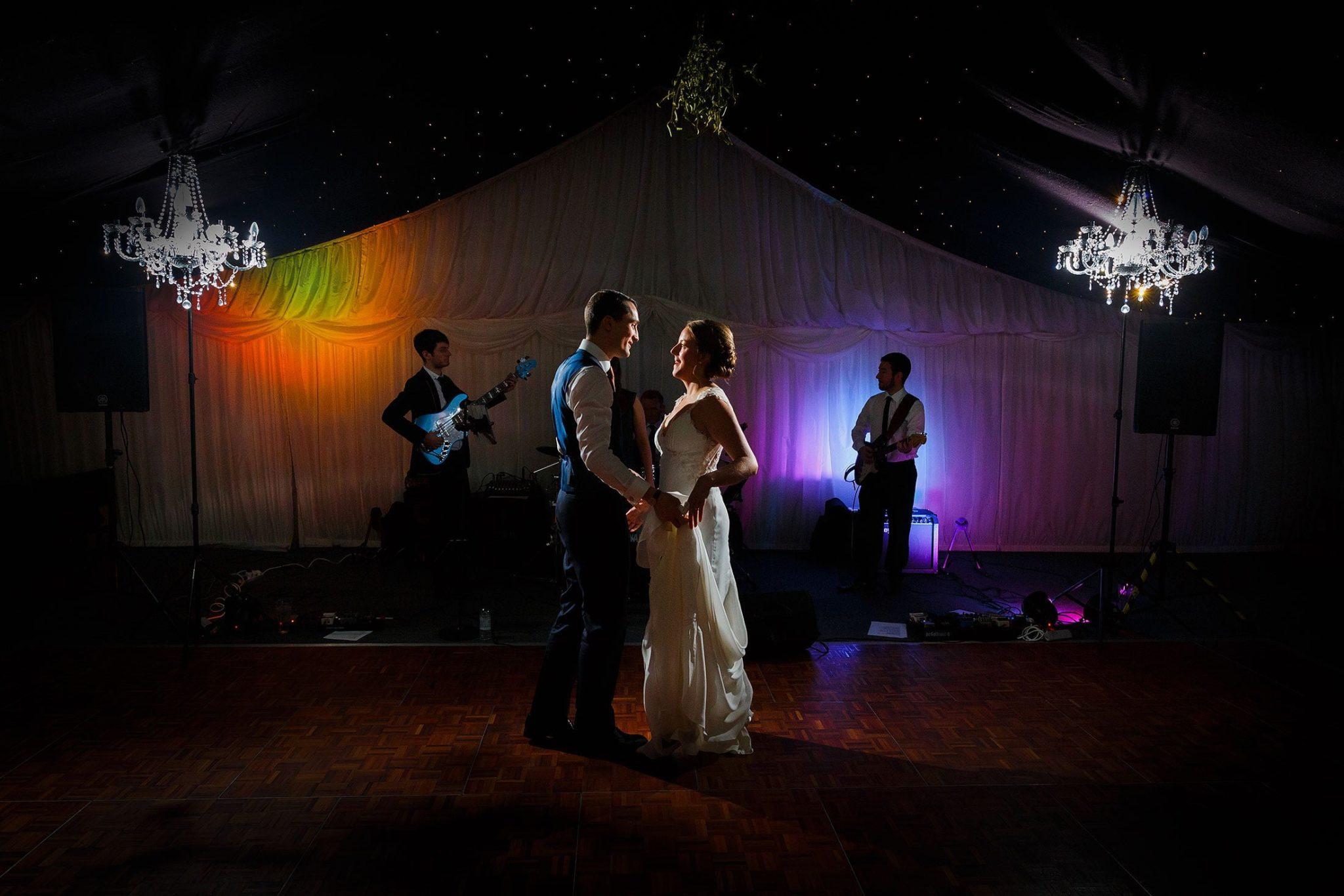 Glemham Hall wedding of Hannah and Jimmy