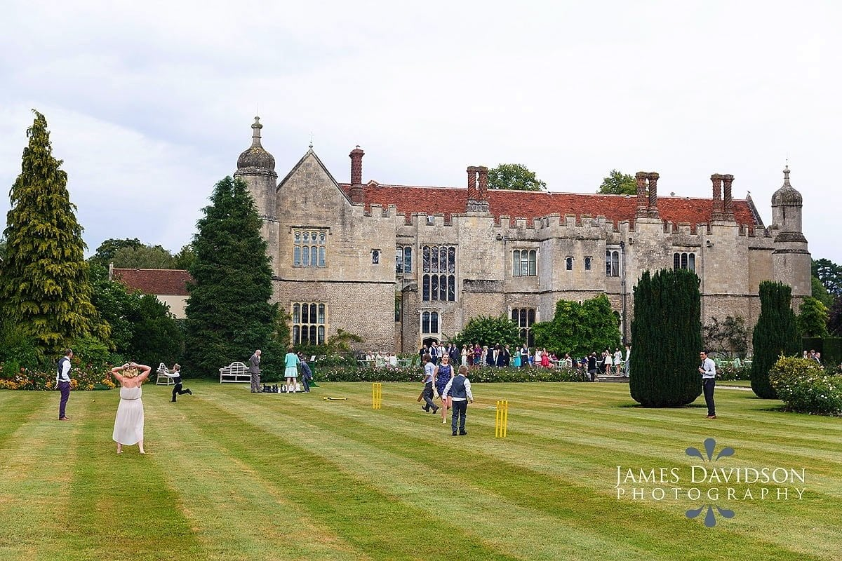 cricket at hengrave hall