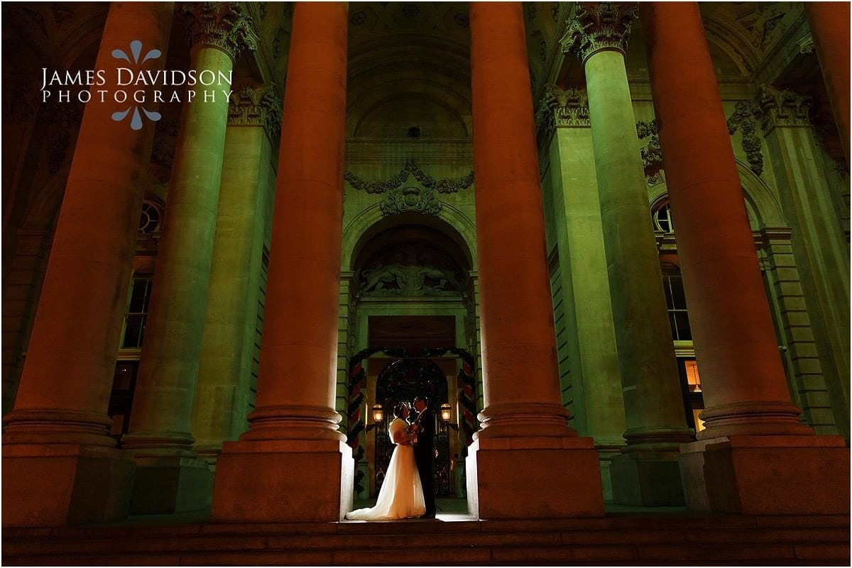 royal exchange london wedding