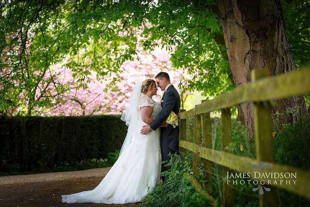 Notley Abbey wedding photos