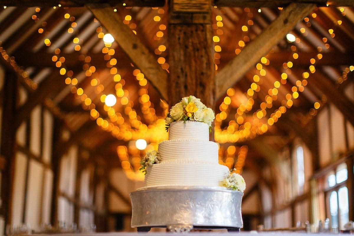 Loseley wedding photos