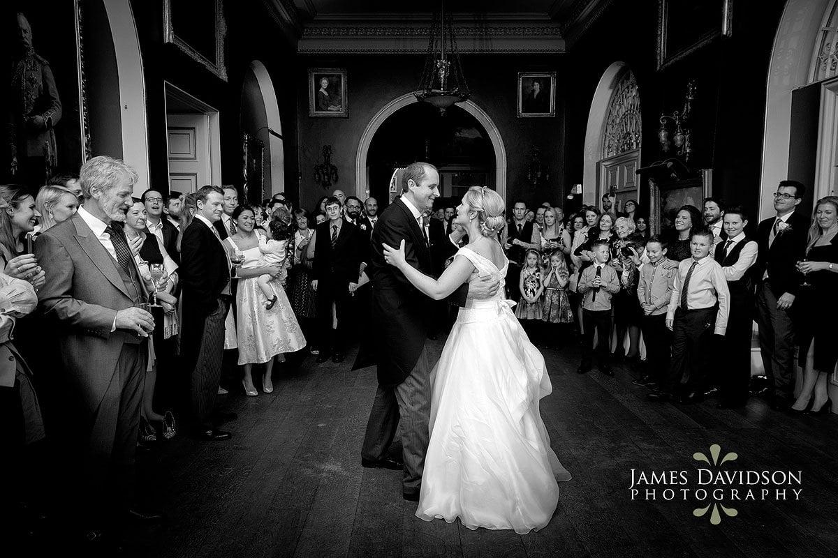 Goodwood House wedding photographer