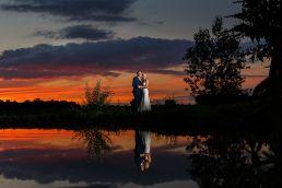 Barrandov Opera wedding photographer