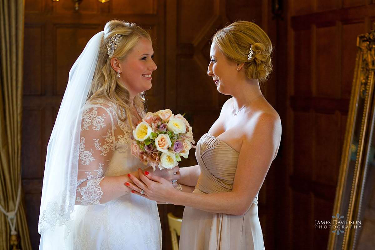 top Hengrave Hall wedding photographer