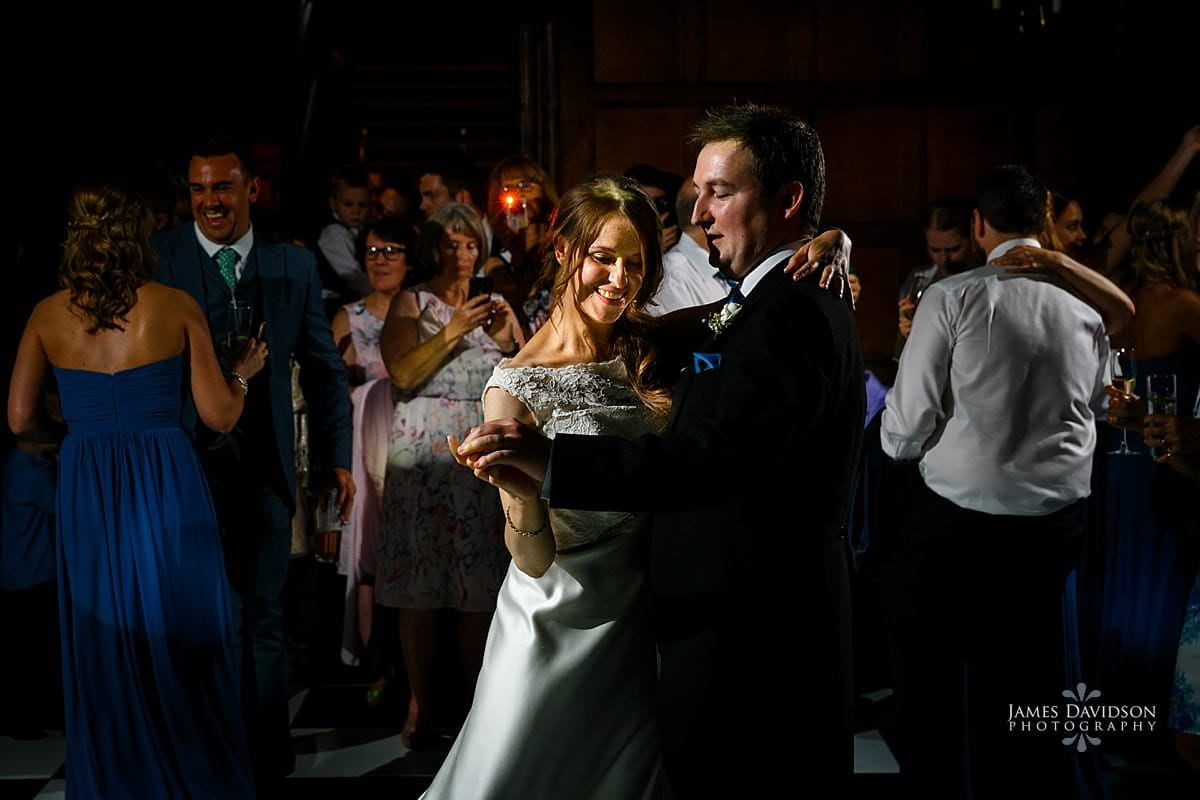 Hengrave wedding photos