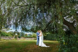 Butley Priory wedding