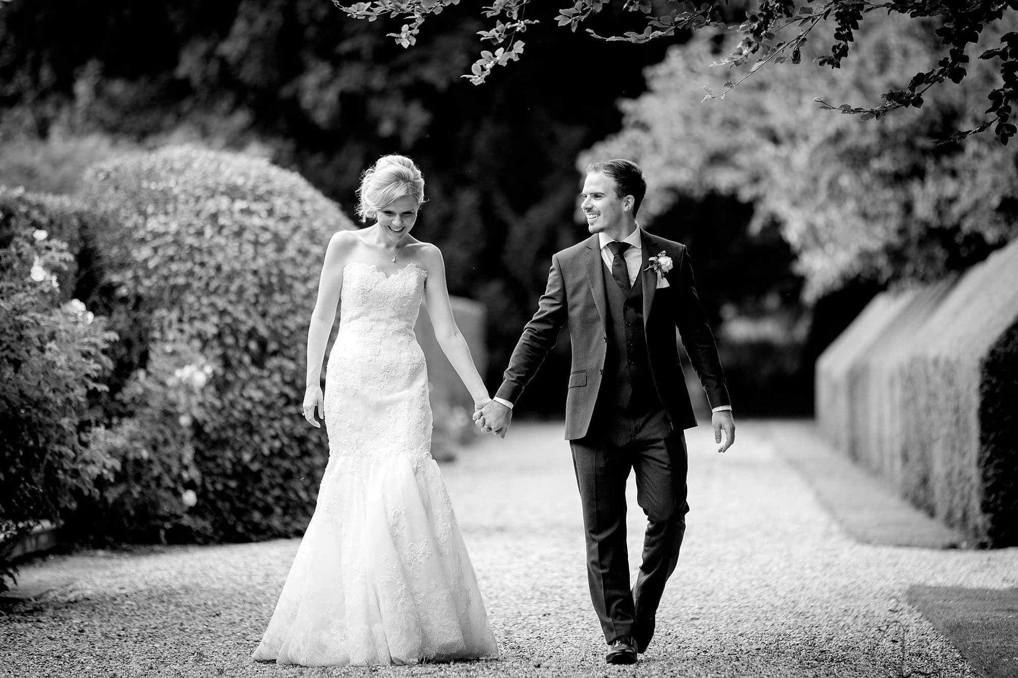best hengrave wedding photos