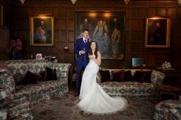 Nether Winchendon Wedding photos