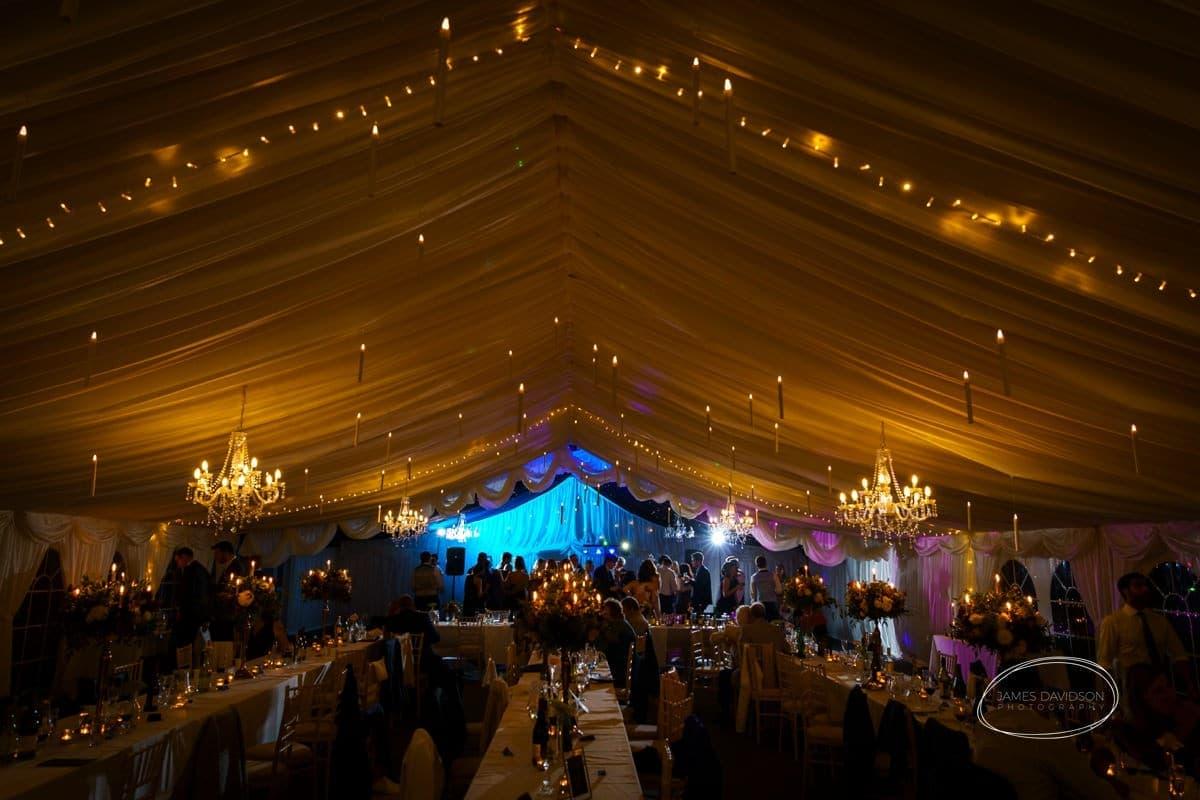 Glemham Hall wedding photos
