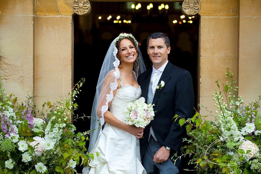 Olde Bell Hurley wedding photos