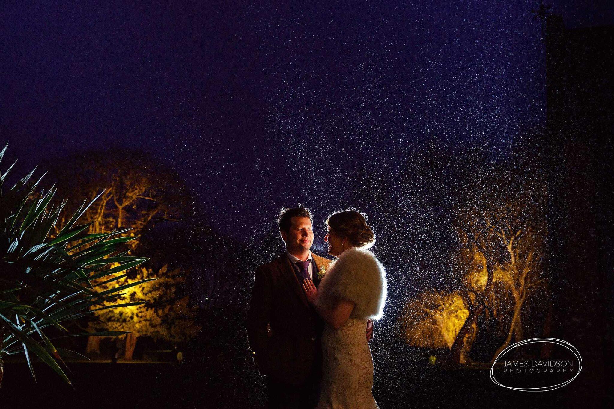 Seckford Hall wedding photos