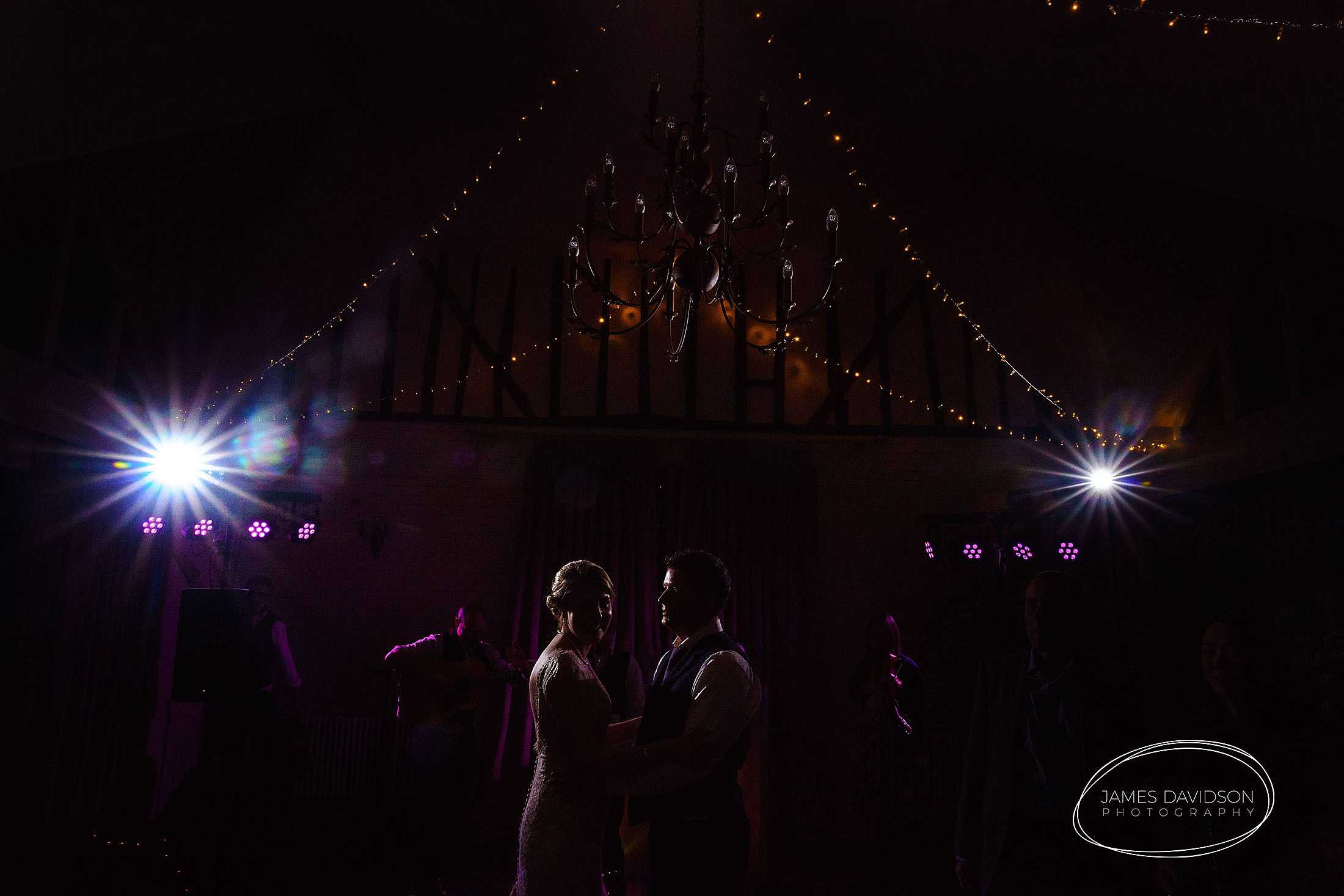 first dance Seckford Hall wedding